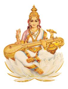 Saraswati[1]